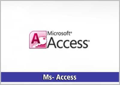 Ms-Access-course