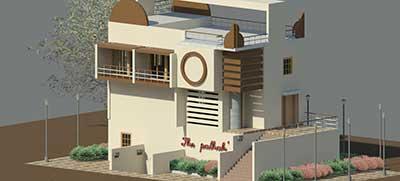 REVIT-Architecture-project1