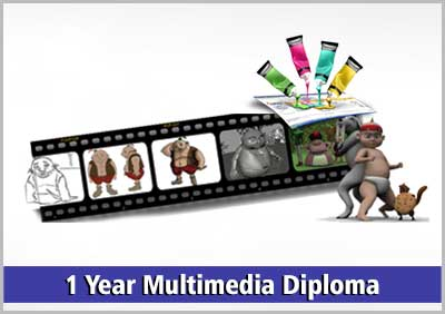 1-Year-Multimedia-Diploma