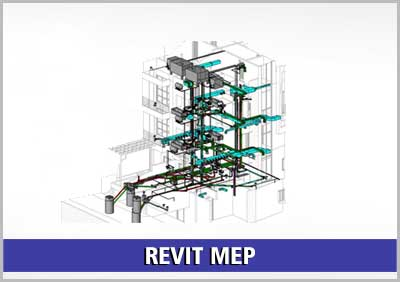 REVIT-MEP