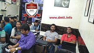 Graphic Designing Training Mumbai Maharashtra